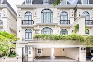 For RentTownhouseSukhumvit, Asoke, Thonglor : Ready to move in 🎉🏦The Boulevard Ekamai, luxury townhome Location near BTS Ekkamai