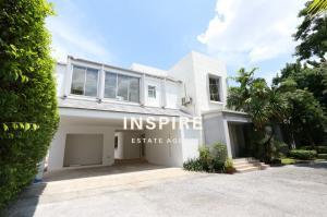For RentHouseRama9, RCA, Petchaburi : Single House with Private Pool in Petchaburi-Rama 9 Area Bangkok