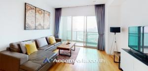 For RentCondoSukhumvit, Asoke, Thonglor : The Millennium Residence Condominium 3 Bedroom For Rent BTS Asok - MRT Sukhumvit in Sukhumvit Bangkok ( AA27931 ).