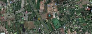 For SaleLandBangbuathong, Sainoi : 🏠🏠🏠 ขายที่ดินใกล้ซอยกันตนา อำเภอบางใหญ่ จังหวัดนนทบุรี ผังเมืองสีเหลือง เหมาะทำโครงการฯ 🏠🏠🏠