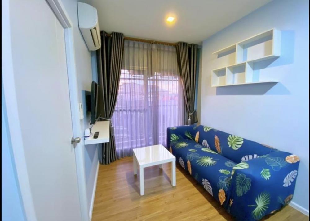 For RentCondoSamrong, Samut Prakan : 🔥🔥Condo for rent Notting Hill Phraeksa🔥🔥