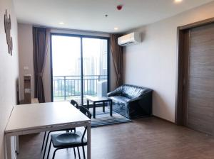 For RentCondoRatchadapisek, Huaikwang, Suttisan : Artisan Ratchada ทำเลเยี่ยมย่านรัชดา ห้องใหญ่ ราคาดียจ์🔥 For Rent 🔥