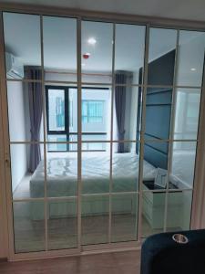 For SaleCondoVipawadee, Don Mueang, Lak Si : N0239 Reach พหลโยธิน 52 ห้องแต่งใหม่ พร้อมเฟอร์ ใกล้ BTS สะพานใหม่ โทร 0647464265