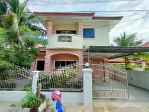 เช่าบ้านเชียงใหม่ : บ้านให้เช่า หนองหอย - 89 พลาซ่า ใกล้โรงเรียนวารี เมืองเชียงใหม่