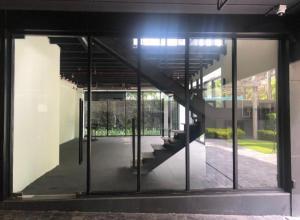 For RentRetailSukhumvit, Asoke, Thonglor : OHM200 ให้เช่าพื้นที่ 2 ชั้น สำหรับค้าขาย เปิดร้านประกอบธุรกิจ ซอยสุขุมวิท 39 ใกล้ BTS พร้อมพงษ์