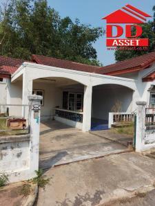 เช่าบ้านพัทยา บางแสน ชลบุรี : ให้เช่าบ้านเดี่ยว หมู่บ้านผาแดงการ์เด้นวิลล์  ศรีราชา Phadaeng Garden Ville ชลบุรี ใกล้มหาวิทยาลัยเกษตรศาสตร์ศรีราชา