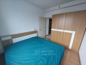 For RentCondoBang kae, Phetkasem : For Rent  Supalai Park  2Bedroom /  Close to BTS  Bangwa