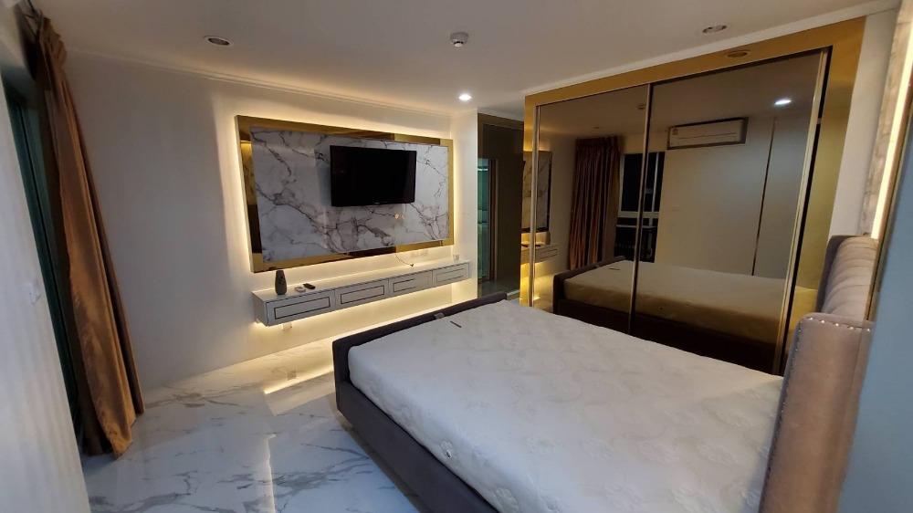 For RentCondoOnnut, Udomsuk : ** Condo for rent, Regent Home Sukhumvit 97/1 combine, very beautiful room, size 57 sqm., price 15,000 baht