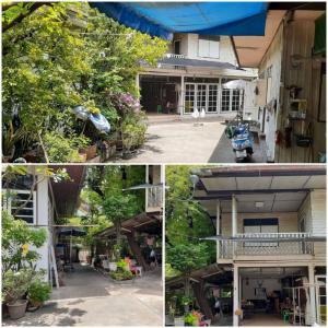 For SaleLandSukhumvit, Asoke, Thonglor : House and land for sale, Soi Pridi 20.