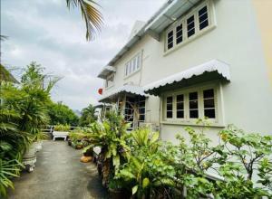 เช่าบ้านอารีย์ อนุสาวรีย์ : Private House in Compound BTS Ari
