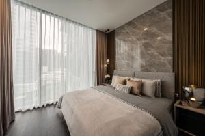 เช่าคอนโดสุขุมวิท อโศก ทองหล่อ : ✅ For Rent ** LAVIQ Sukhumvit 57 , Luxury Style 1 bedrooms 1 bathrooms **