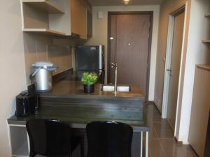 For RentCondoSapankwai,Jatujak : ให้เช่าคอนโด Onyx พหลโยธิน Duplex ขนาด 44 Sq.m 1 bed 1 bath ราคาเพียง 19 k เท่านั้น !!