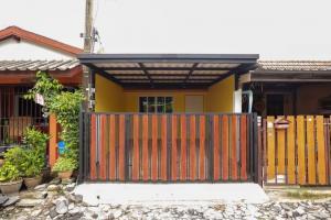 For SaleTownhouseNawamin, Ramindra : 🏡 ทาวน์เฮาส์ ชั้นเดียว #หมู่บ้านเลิศอุบล5 สวนสยาม เสรีไทย รามอินทรา บ้าน Renovate ใหม่