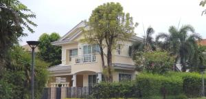 For RentHouseOnnut, Udomsuk : House for rent in Nanthawan On Nut-Rama 9 2 Floor AOL-F81-2107004262