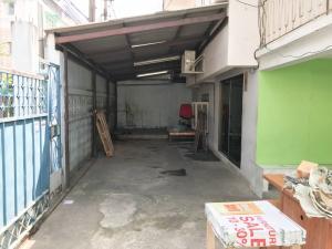 """เช่าบ้านรัชดา ห้วยขวาง : ให้เช่า บ้านเดี่ยวใกล้ """"MRTสุทธิสาร"""" 5ห้องนอน 3ห้องน้ำ เพียง 15,000 /เดือน เองคะ !!!!(For Rent)"""
