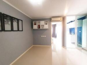 For SaleCondoBangna, Lasalle, Bearing : ขายคอนโด น็อตติ้ง ฮิลล์ สุขุมวิท 107 ห้อง 33.72 ตรม. ชั้น 7