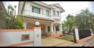 For RentHouseRangsit, Patumtani : ให้เช่าบ้านเดี่ยวแถวรังสิต โครงการชัยพฤกษ์ คลอง 4