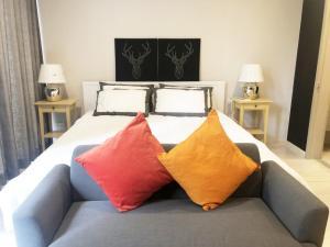 For RentCondoWitthayu,Ploenchit  ,Langsuan : 🔥 ห้องราคาดี 25,000 บาท at Noble Ploenchit 🔥
