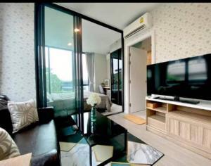For RentCondoKasetsart, Ratchayothin : ให้เช่าคอนโด เซียล่า ศรีปทุม ทำเลดีเดินทางสะดวก ห้องเเต่งสวยมาก