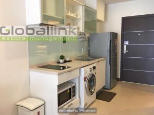 For RentCondoChiang Mai : (GBL1345) ✅ ปล่อยเช่าห้องใหญ่ เฟอร์ครบ ส่วนกลางเริด ✅ Room For Rent Project name : Astra Condo Chiang Mai