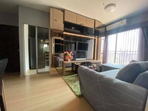 เช่าคอนโดพระราม 9 เพชรบุรีตัดใหม่ : Condo for RENT คอนโดคุภาลัยเวอเรนด้าพระราม9  ชั้น 25 อาคาร A  บิ้วอินทั้งห้อง ห้องขนาด 71 ตร.ม.  2 ห้องนอน 2 ห้องน้ำ 1ห้องครัว 1 ห้องรับแขก  ห้องใหม่ ห้องมุม   ที่จอดรถสวนตัว