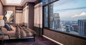 For SaleCondoSukhumvit, Asoke, Thonglor : 🔥Hot Deal🔥 Diplomat 39 คอนโดมิเนียมสุดหรูระดับ Super Luxury (Penthouse) ติดต่อ 095-5975725