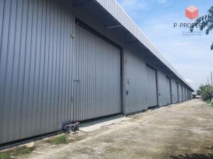 For RentWarehouseRangsit, Patumtani : ให้เช่าโกดัง ถ.หทัยราษฎร์ อ.เภอลำลูกกา จ.ปทุมธานี พื้นที่ 360 ตร.ม.