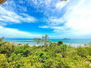 For SaleLandSamui, Surat Thani : Stunning 1 Rai Sea View Land for Sale