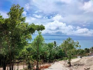 For SaleLandSamui, Surat Thani : Stunning Seaview land at Haad Salad Koh Phangan