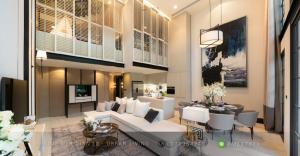 For SaleTownhouseSukhumvit, Asoke, Thonglor : Quarter 31 - Luxury Townhouse / 420 Sqm / Beautifully Furnished Along Sukhumvit 31