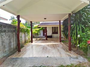 ขายบ้านสมุย สุราษฎร์ธานี : ขายบ้าน 2 ห้องนอนเกาะพะงัน