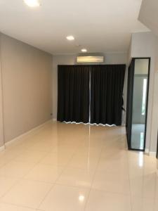 For RentTownhouseNawamin, Ramindra : ให้เช่า The Terrace (เดอะ เทอเรส) รามอินทรา 65 ทาวน์โฮม 3 ชั้น