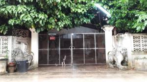 For SaleHouseChiang Mai : บ้านพร้อมที่ดิน สันทราย เชียงใหม่ 0899566818