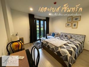 For RentCondoPhuket, Patong : The Base Central Phuket Hot Deal !!!! for rent