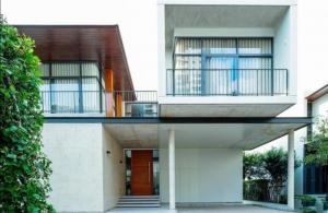 For RentHouseSukhumvit, Asoke, Thonglor : Pet Friendly Single House private pool