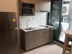 For RentCondoBang kae, Phetkasem : Brand new room for rent, TheParkland Petchkasem 56, fully furnished.