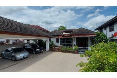 ขายบ้านลาดพร้าว101 แฮปปี้แลนด์ : ขาย บ้านศรีนครพัฒนา1  นวมินทร์24 จอดรถ 3 คัน 99ตรว - 920391005-25