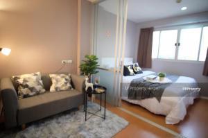 ขายคอนโดเสรีไทย-นิด้า : สวยมากกก!! ห้องใหม่ทุกอย่าง ราคาดีที่สุดในตึก Lumpini ลุมพินี นิด้า 2 เฟสใหม่ เสรีไทย Nida 2
