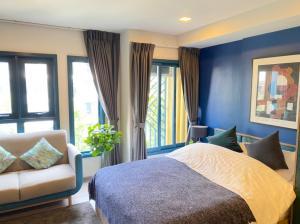 For RentCondoOnnut, Udomsuk : 🔥ให้เช่าด่วน ห้องสวยมาก ราคาดีที่สุด แค่ 10,000 บาท คอนโด The Base สุขุมวิท 50