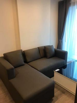 เช่าคอนโดลาดพร้าว เซ็นทรัลลาดพร้าว : ให้เช่าคอนโด Whizdom Avenue Ratchada Ladprao ขนาด 35 Sq.m 1 bed 1 bath ราคาเพียง 15k เท่านั้น!!