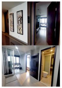 For RentCondoOnnut, Udomsuk : 🔥Rhythm Sukhumvit  44/1  🔥 Special price ,high floor , ready to move in //Ask more info@Friendcondo