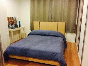 เช่าคอนโดพัทยา บางแสน ชลบุรี : E587 ให้เช่า ลุมพินีวิลล์ นาเกลือ วงศ์อมาตย์ พัทยา  26ตรม 1ห้องนอน ใกล้หาดพัทยา