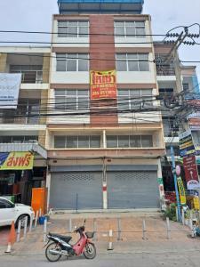 For RentShophouseSamrong, Samut Prakan : ปล่อยเช่าตึก 2 คู่หา  ราคาถูก