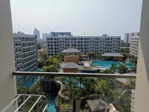For SaleCondoPattaya, Bangsaen, Chonburi : 1 bed 41.5sqm Maldives For Sale🔥