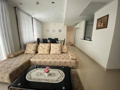 For RentCondoSukhumvit, Asoke, Thonglor : Siri Residence Sukhumvit For rent by owner, beautiful room, good view