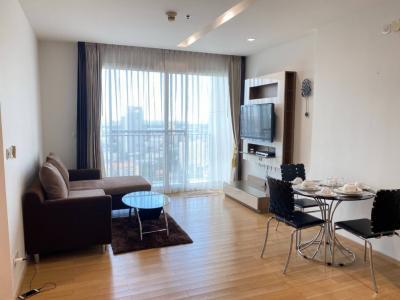 For RentCondoSukhumvit, Asoke, Thonglor : Siri@Sukhumvit For rent by owner, beautiful room, good view