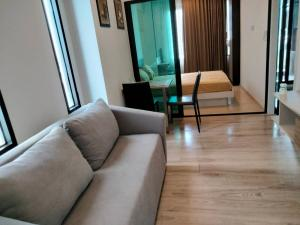 For RentCondoBangna, Lasalle, Bearing : The Gallery Bearing For rent by owner, beautiful room, good view