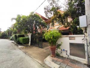 ขายบ้านเชียงใหม่ : C5MG100345 ขายบ้านเดี่ยว 2 ชั้น 4  ห้องนอน  5  ห้องน้ำ  เนื้อที่   124   ตร.ว.