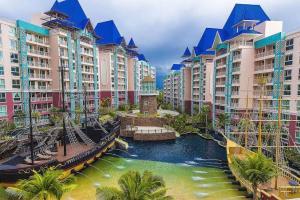 เช่าคอนโดพัทยา บางแสน ชลบุรี : Grande Caribbean Pattaya