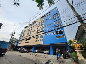 For SaleBusinesses for saleRatchadapisek, Huaikwang, Suttisan : บ้านปทุมอพาร์ทเม้นท์   ซ.รัชดาภิเษก 7